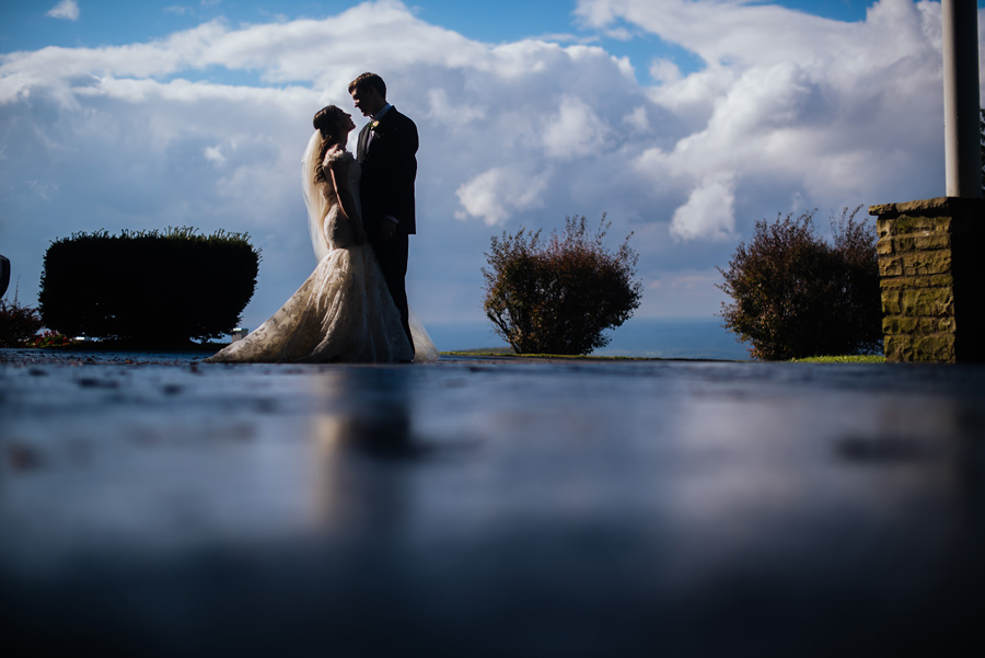 moody bride and groom portraits by award winning wv wedding photographers the oberports