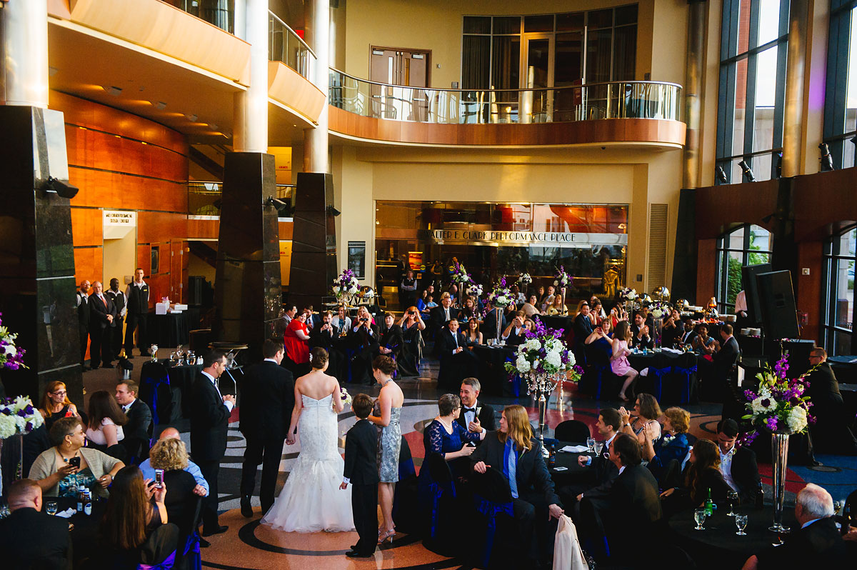 clay center wedding charleston west virginia wv