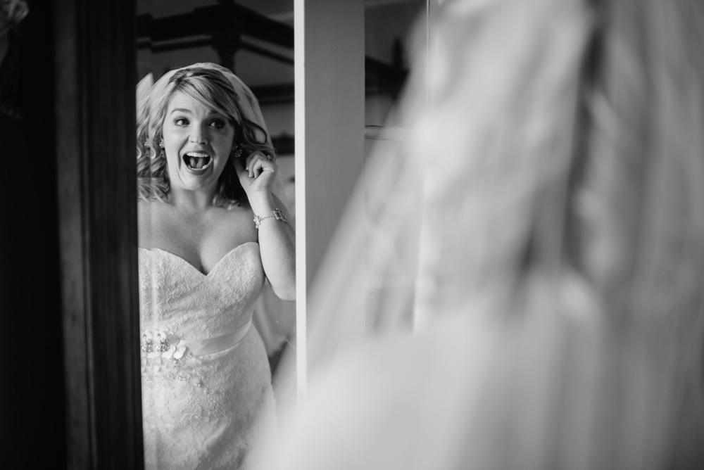 experienced wv wedding photographer