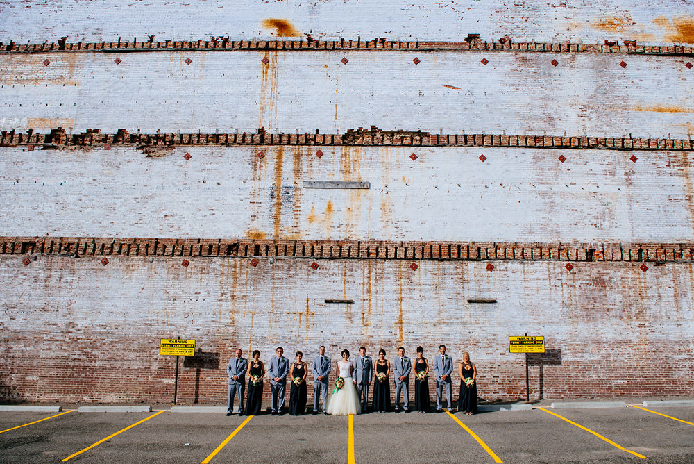 wedding party photos by west virginia photographers the oberports wheeling