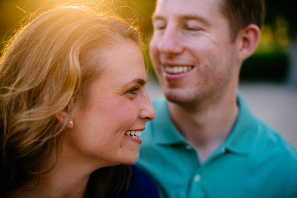 024b happy engagement couple charleston wv