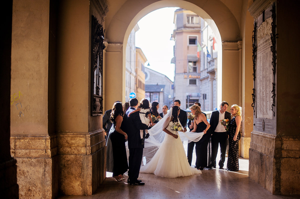 destination wedding photography rieti italy