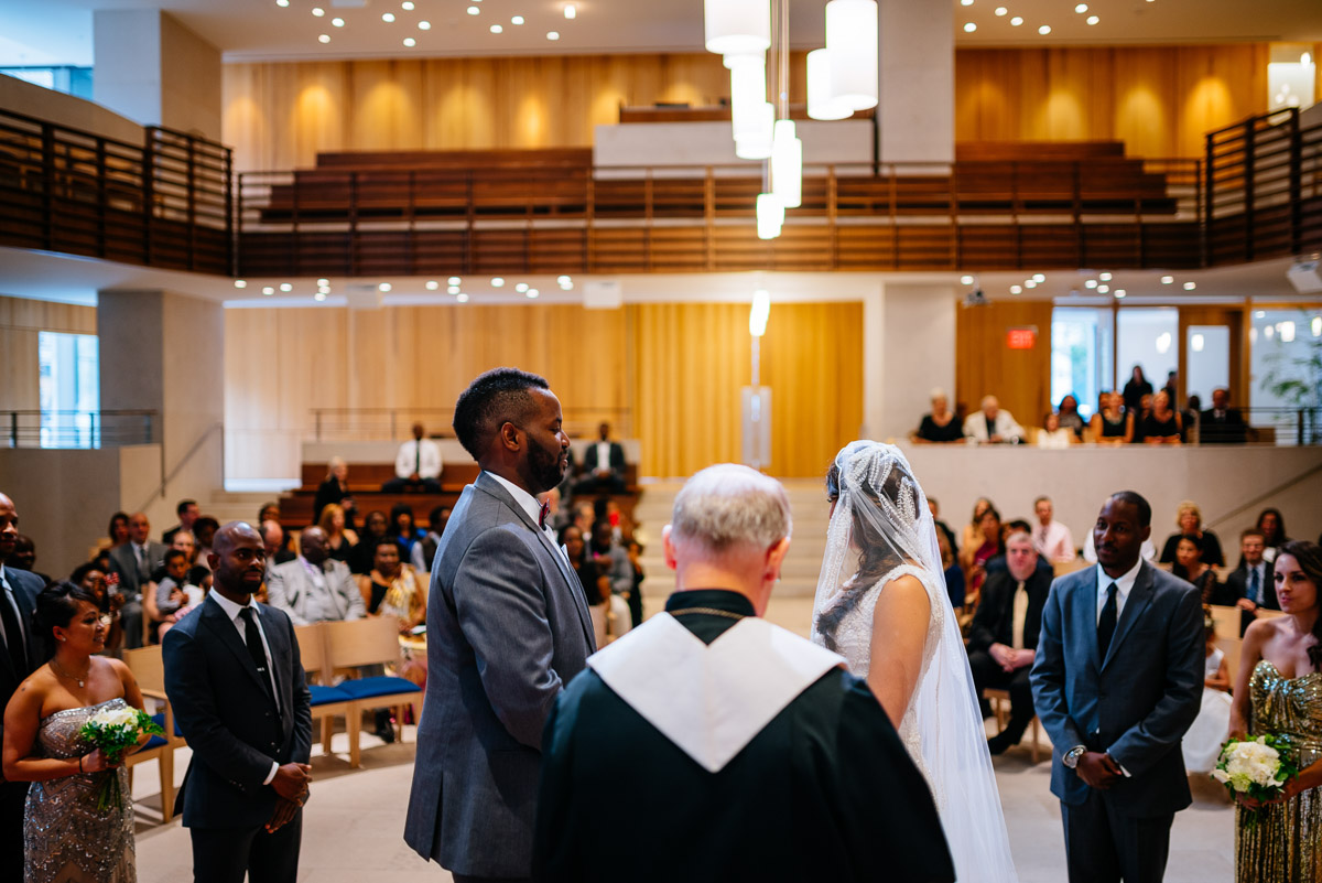 washington dc church wedding ceremony