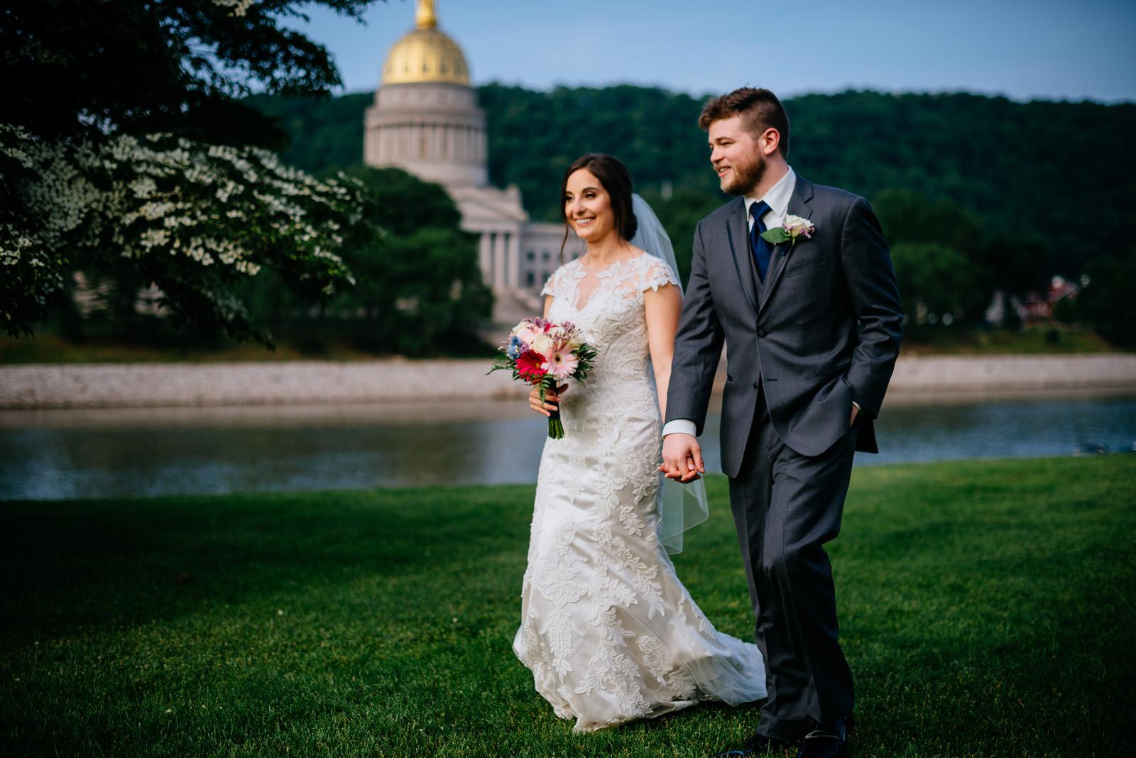 wv wedding locations UC