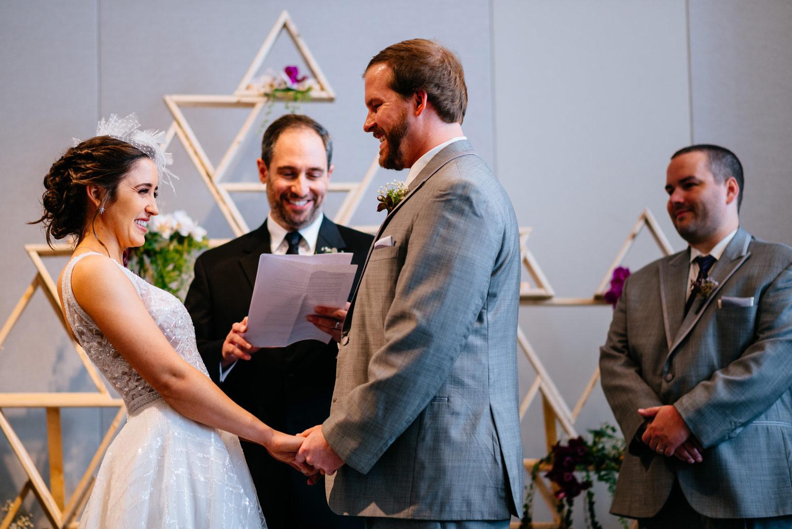 21c museum hotel wedding
