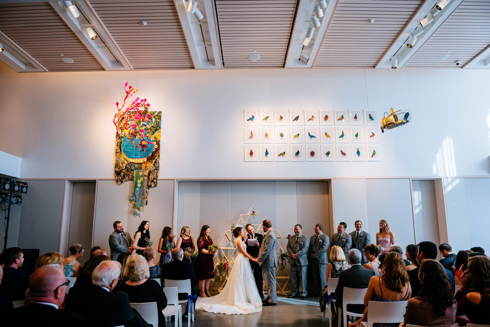21c museum hotel wedding lexington