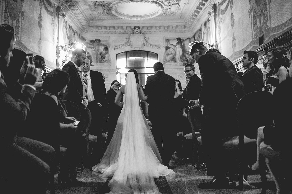 destination wedding photography rieti italy wedding ceremony