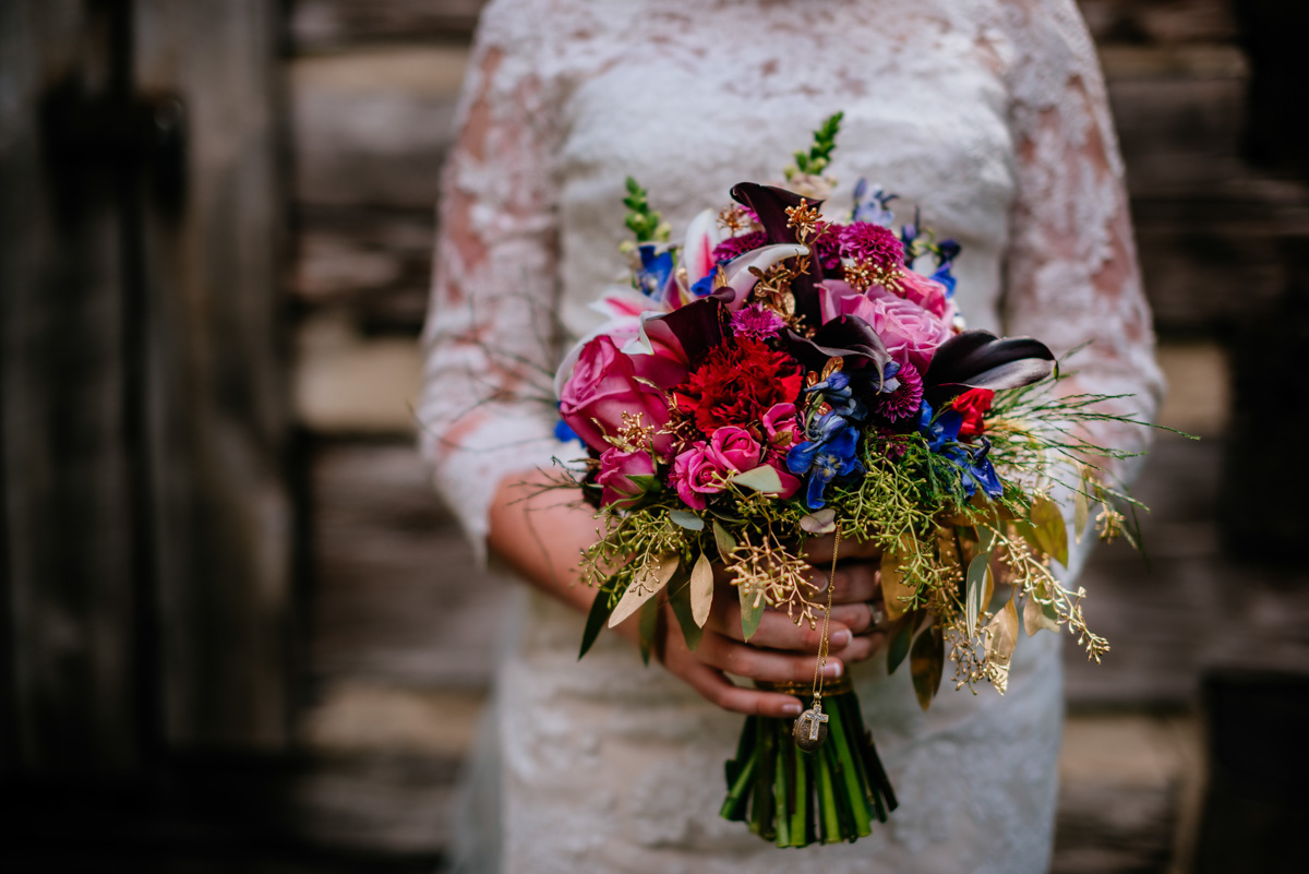 bridal bouquet by youngs floral charleston wv