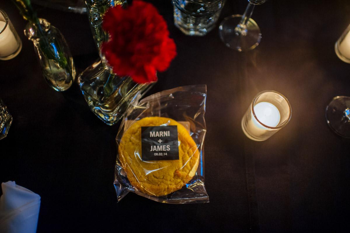 wedding favors inspiration momofuku milk bar cookies