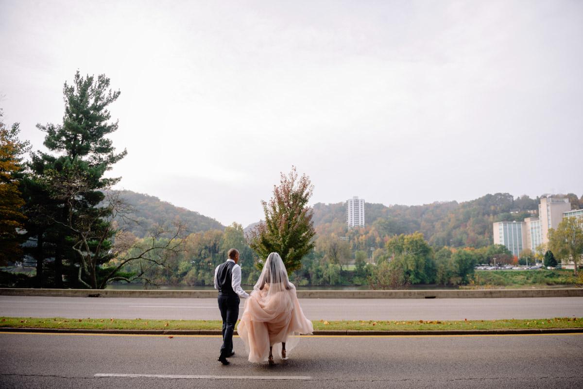 kanawha boulevard elopement