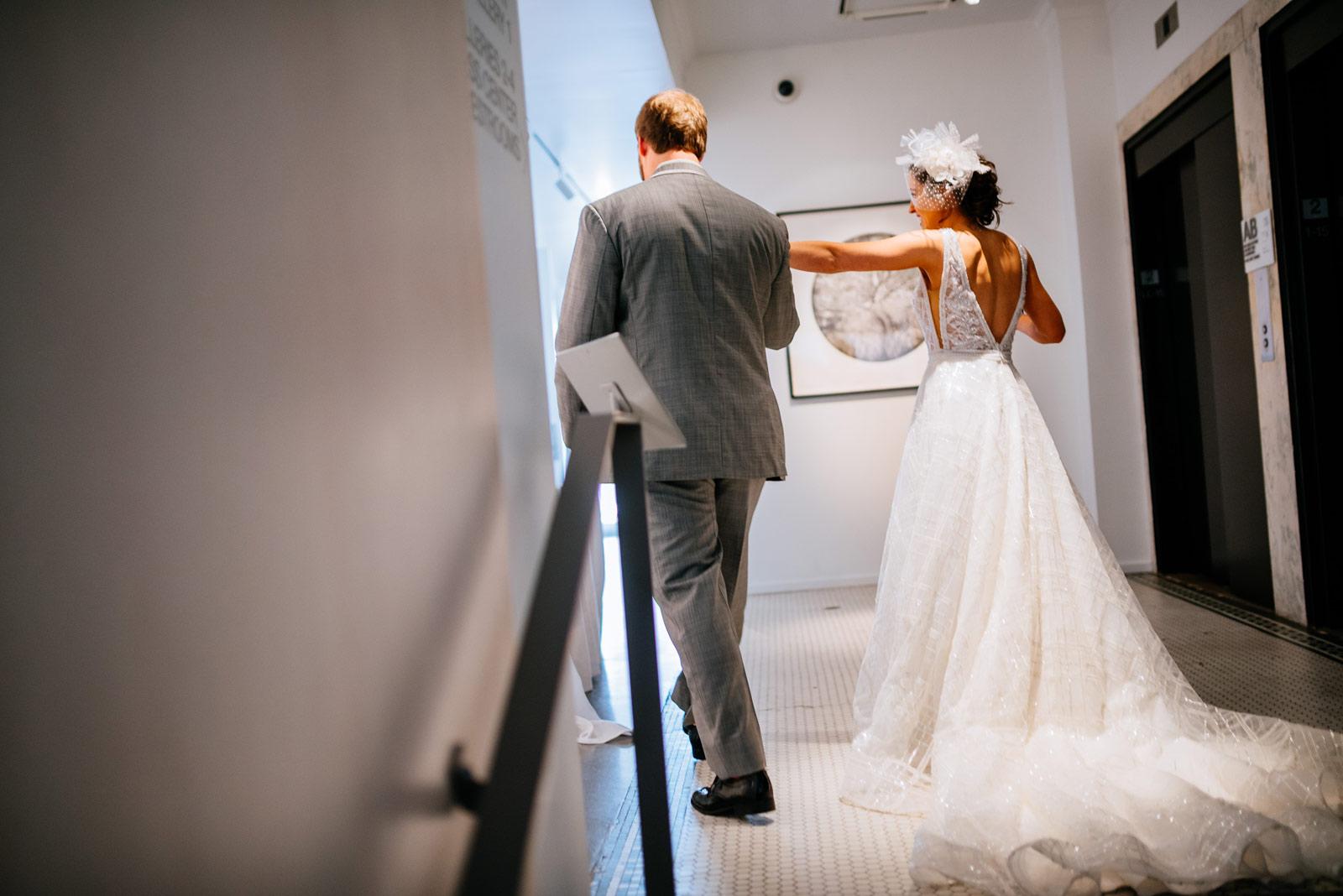 21c museum lexington wedding