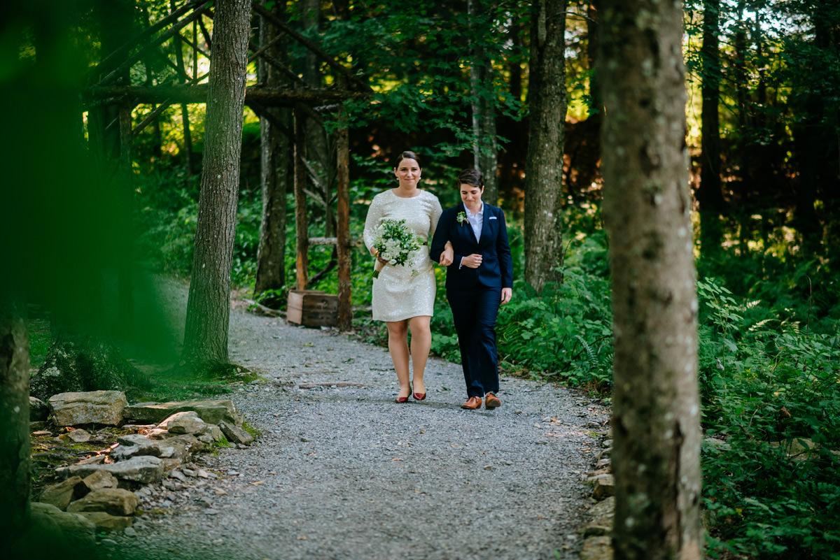 confluence resort wv wedding venues gay wedding ceremony
