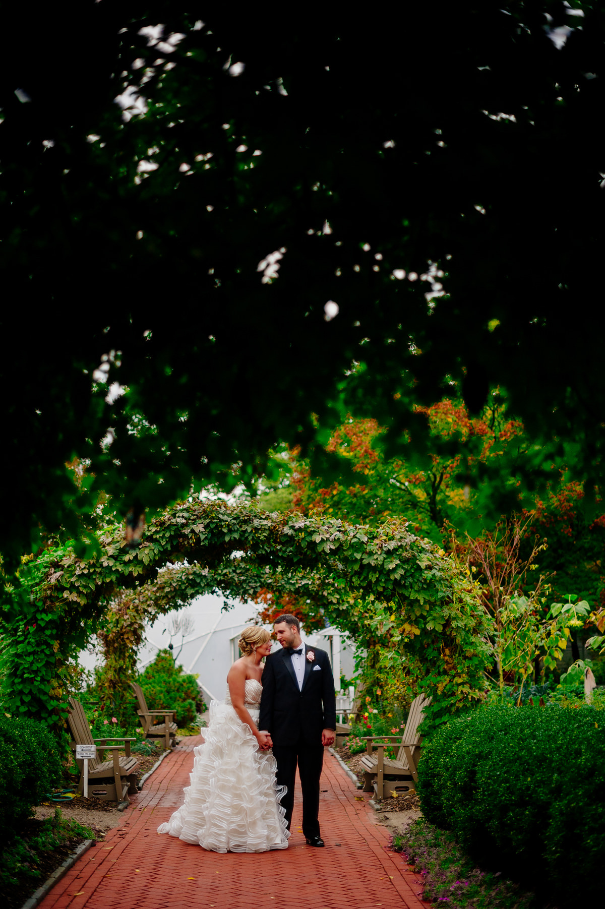 editorial wedding photos