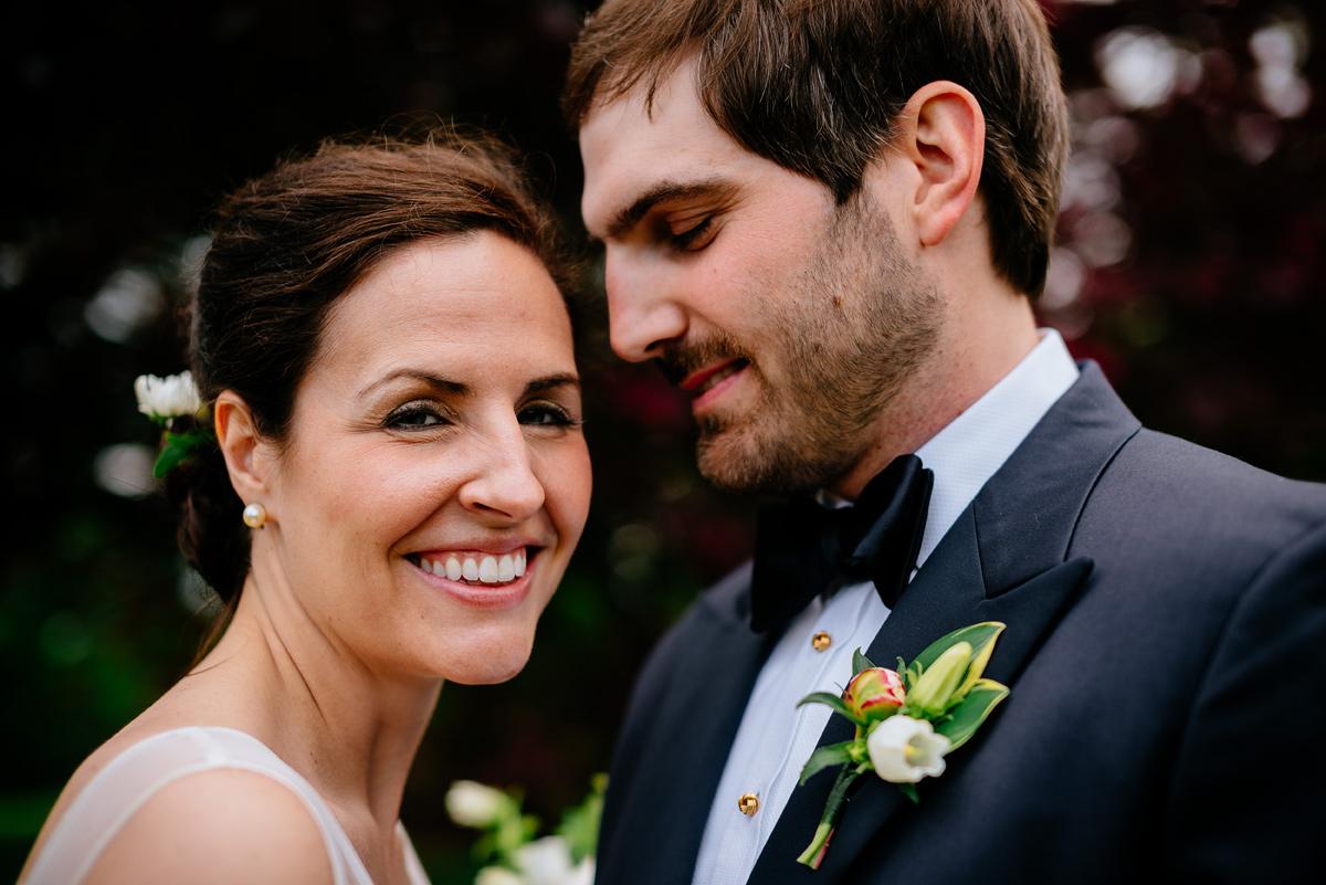 pharsalia virginia wedding bride and groom cuddle