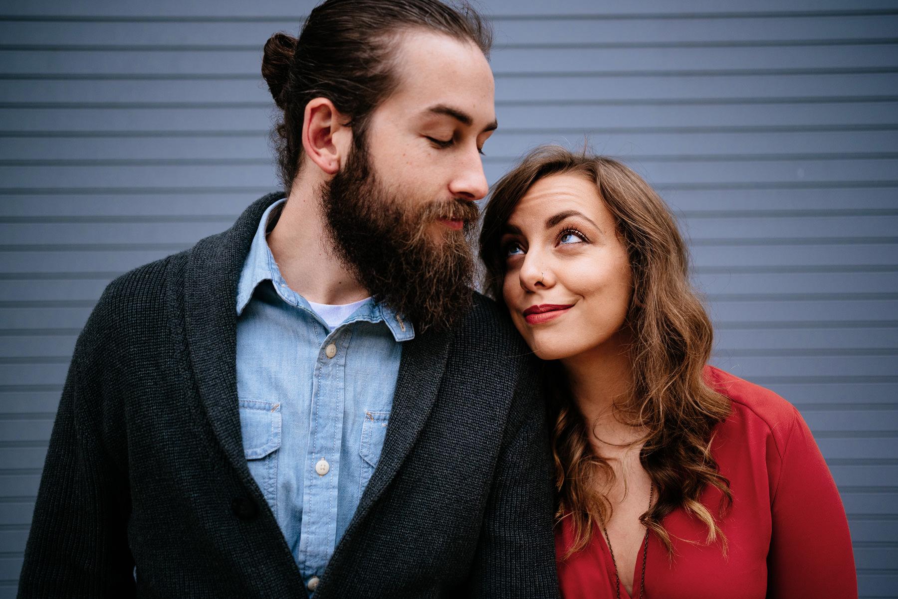 Couples Portraits