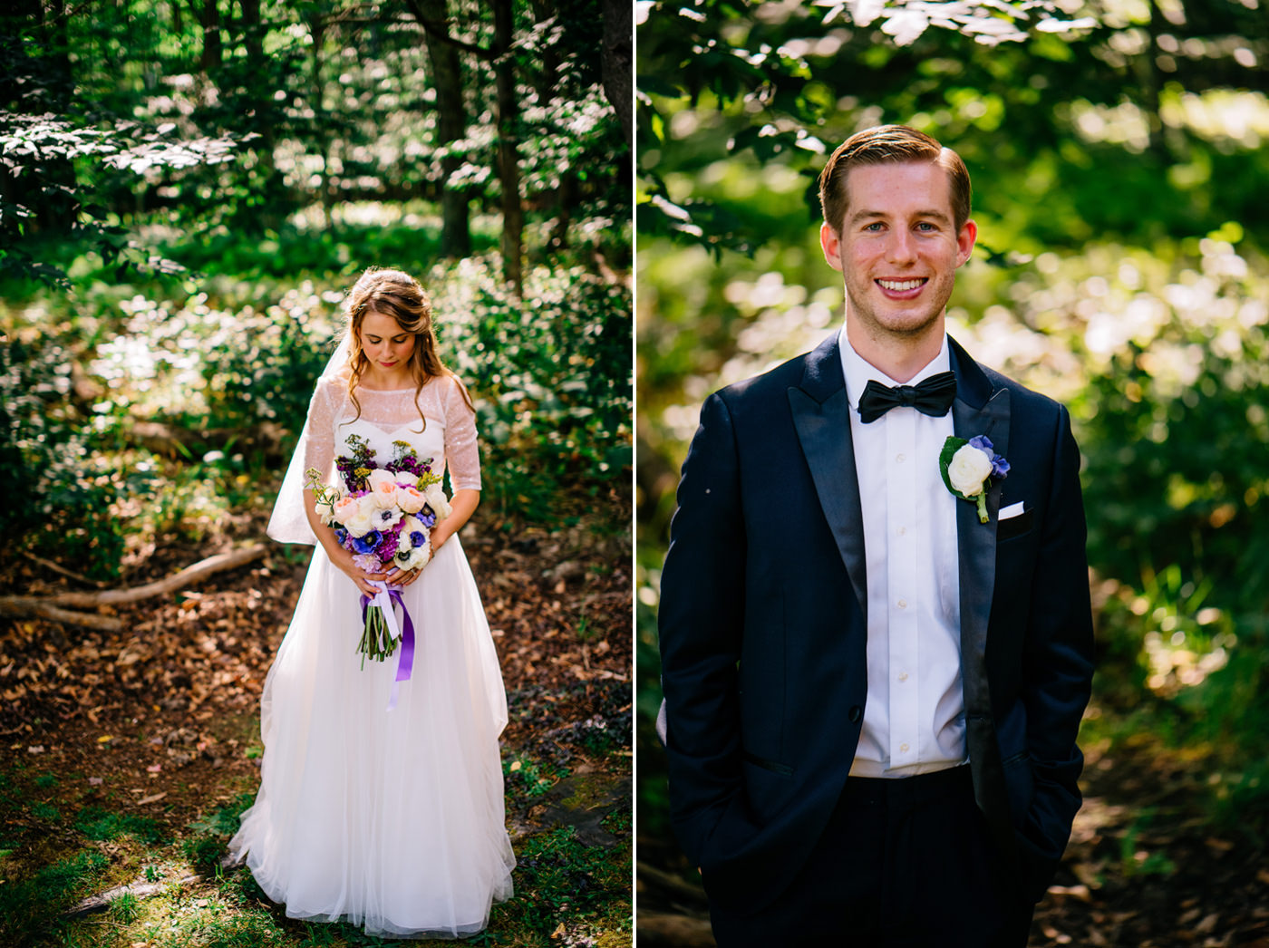 timberline resort bride and groom portraits
