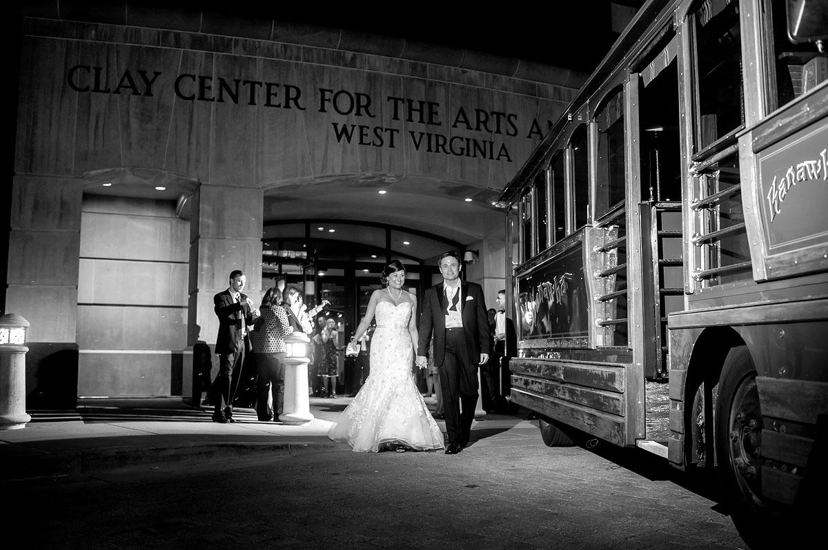 charleston wv west virginia wedding