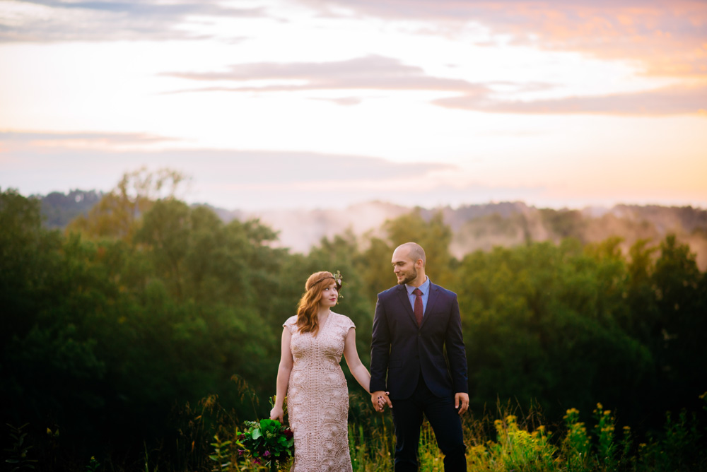epic mountain state wedding photography by charleston west virginia photographers the oberports