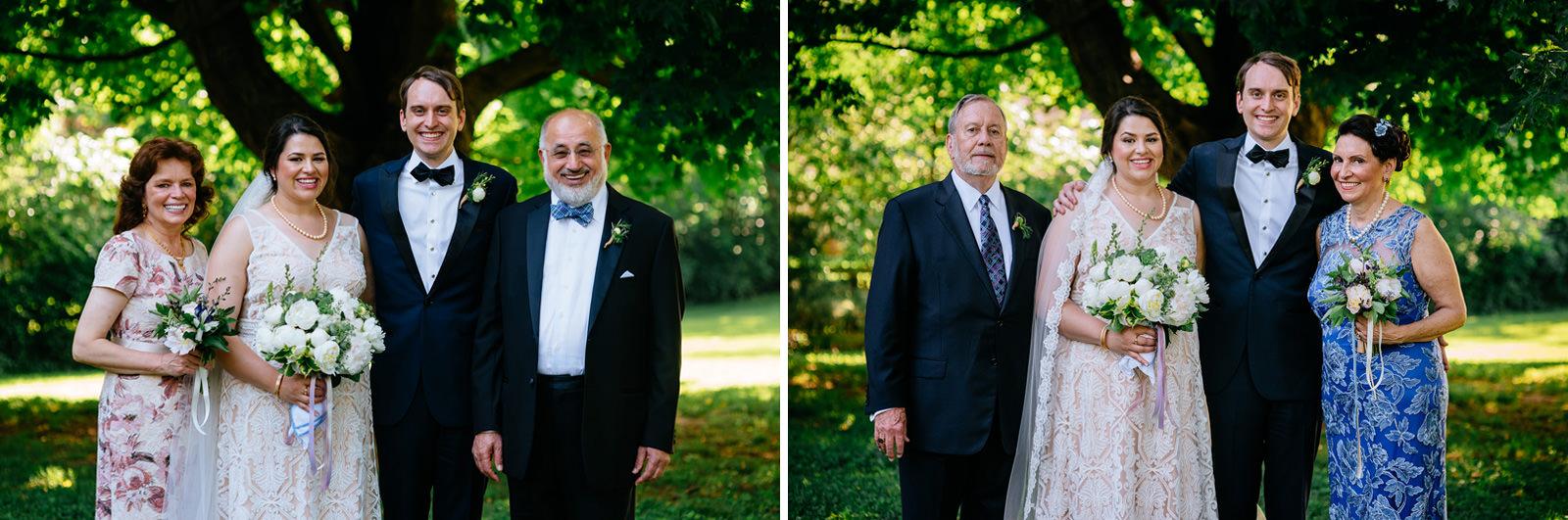 family formals lexington ky wedding