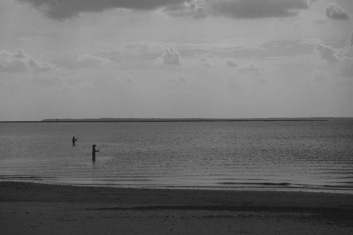 fishing on jekyll island