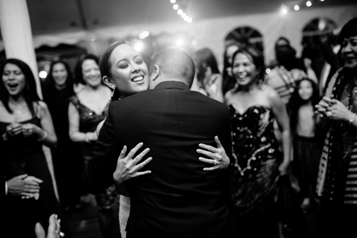 charleston wv wedding reception