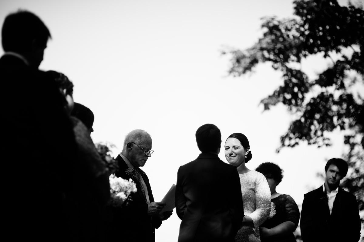 wv wedding ceremony the confluence resort
