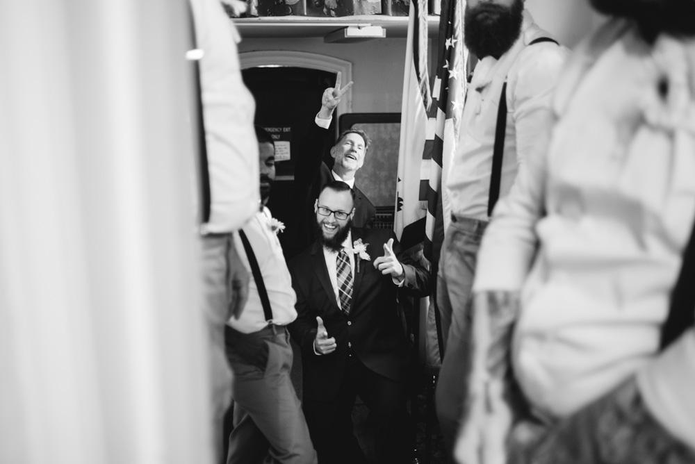 hilarious groom charleston wv