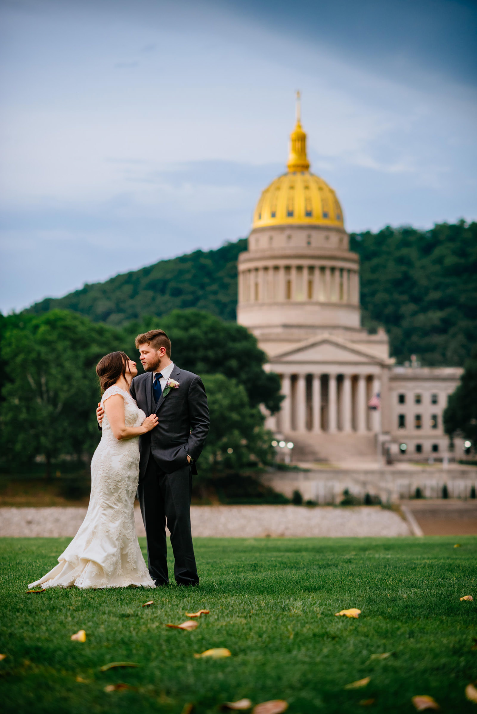 charleston wv wedding locations