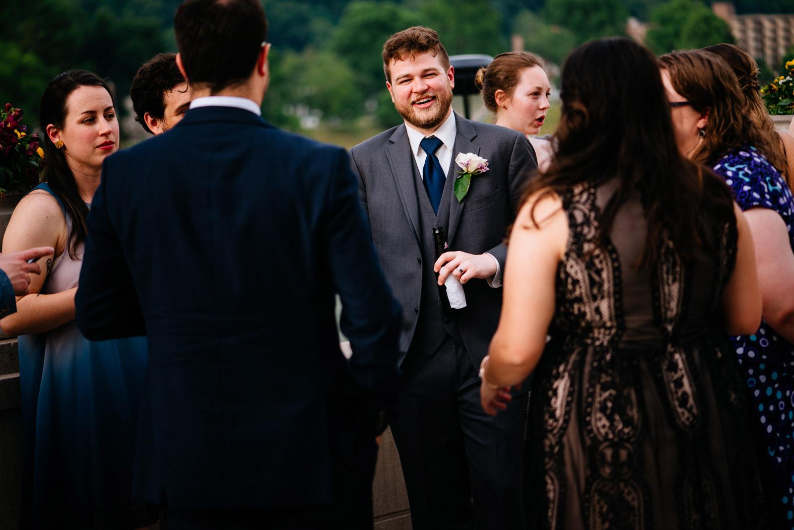 wv wedding venues charleston UC