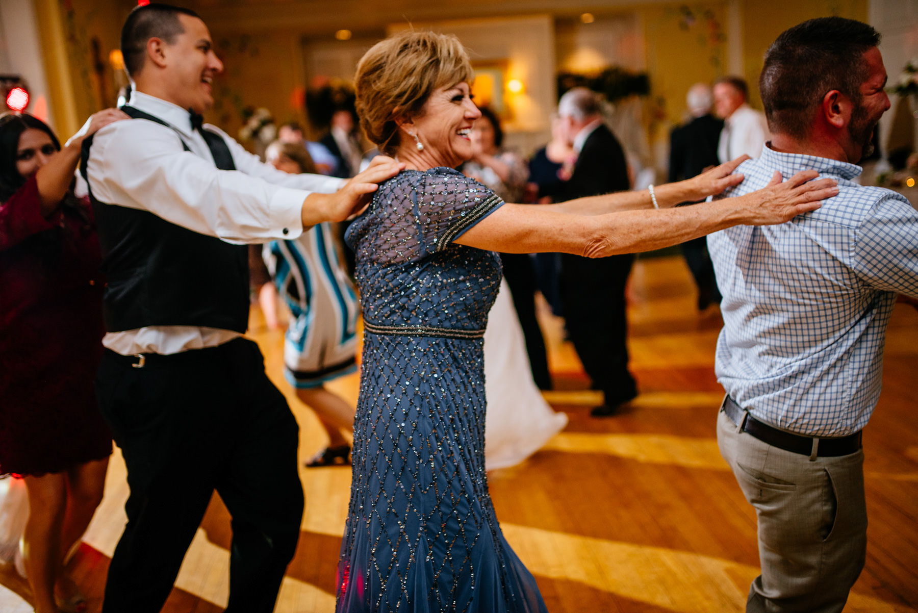 edgewood country club wv wedding