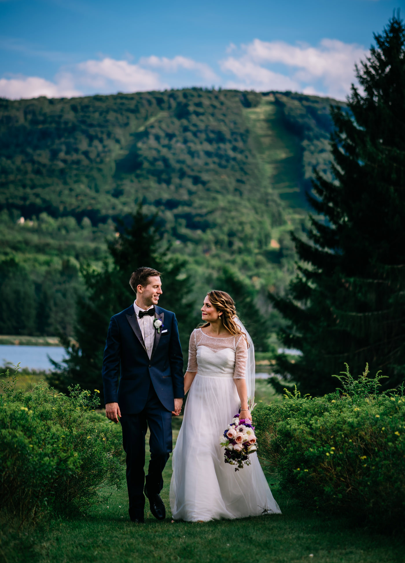 timberline wv wedding photos by the oberports