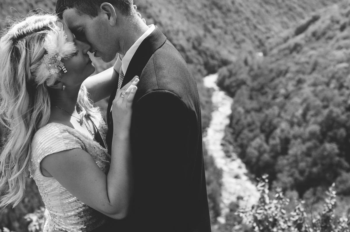 blackwater falls pendleton point wedding