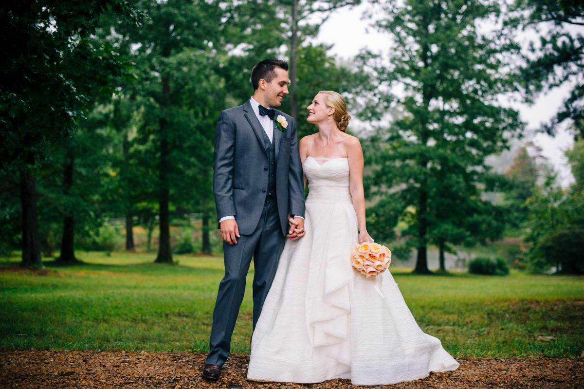 bride and groom portrait by best wv wedding photographers the oberports