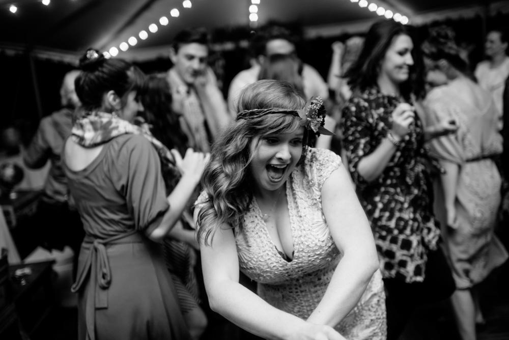 bride dancing wedding reception moments west virginia
