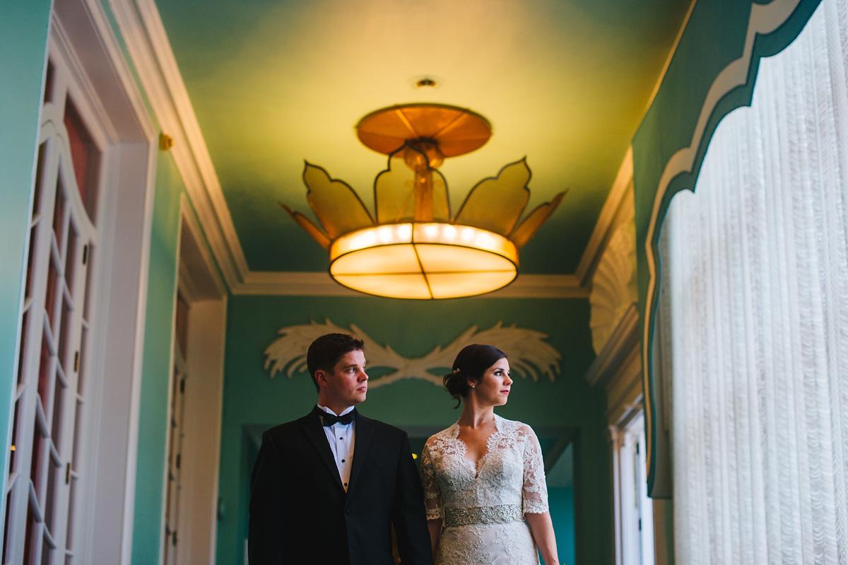 elegant greenbrier resort weddings
