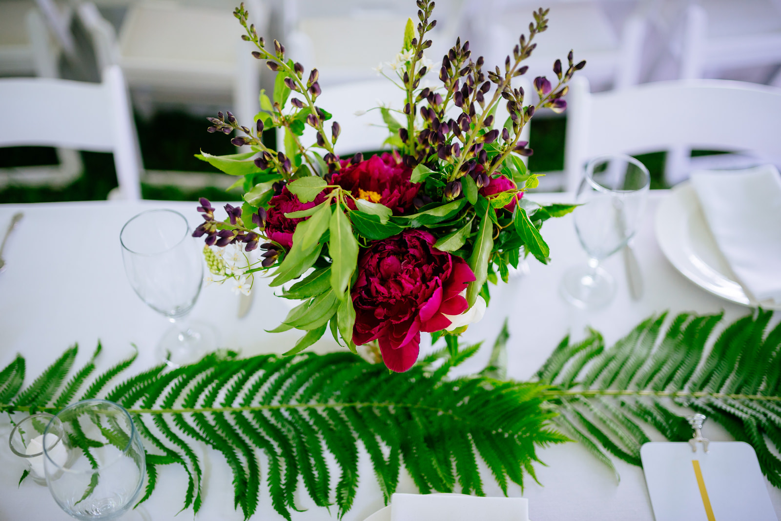 hazelfield farms flowers lexington wedding