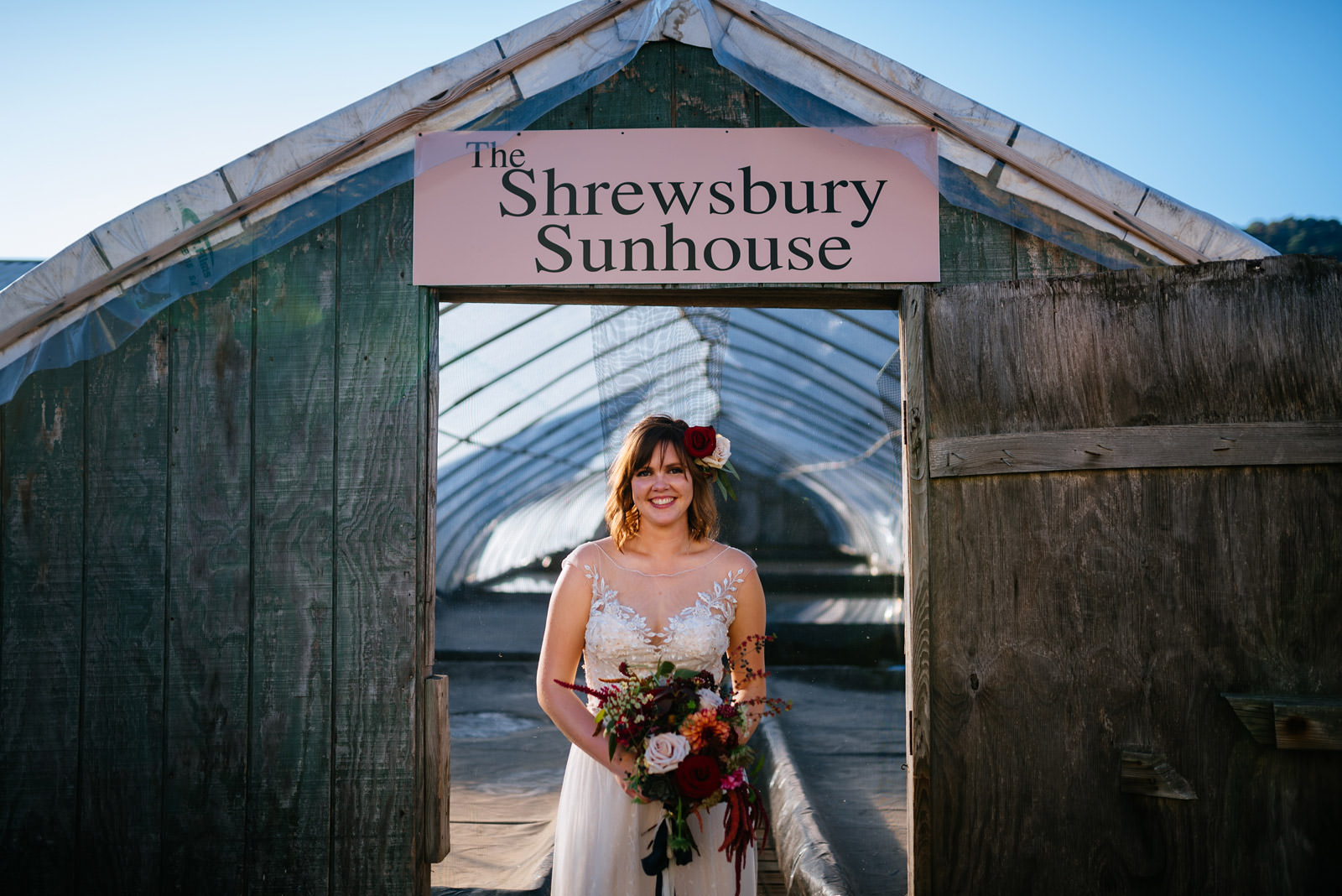 shrewsbury sunhouse jq dickinson bride