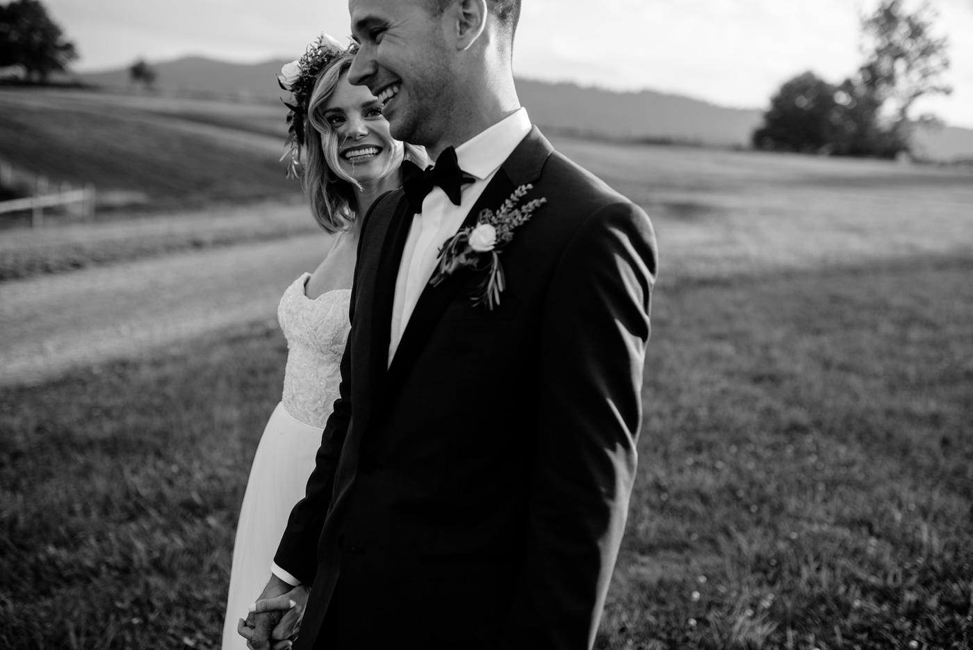 summertime lewisburg wv wedding