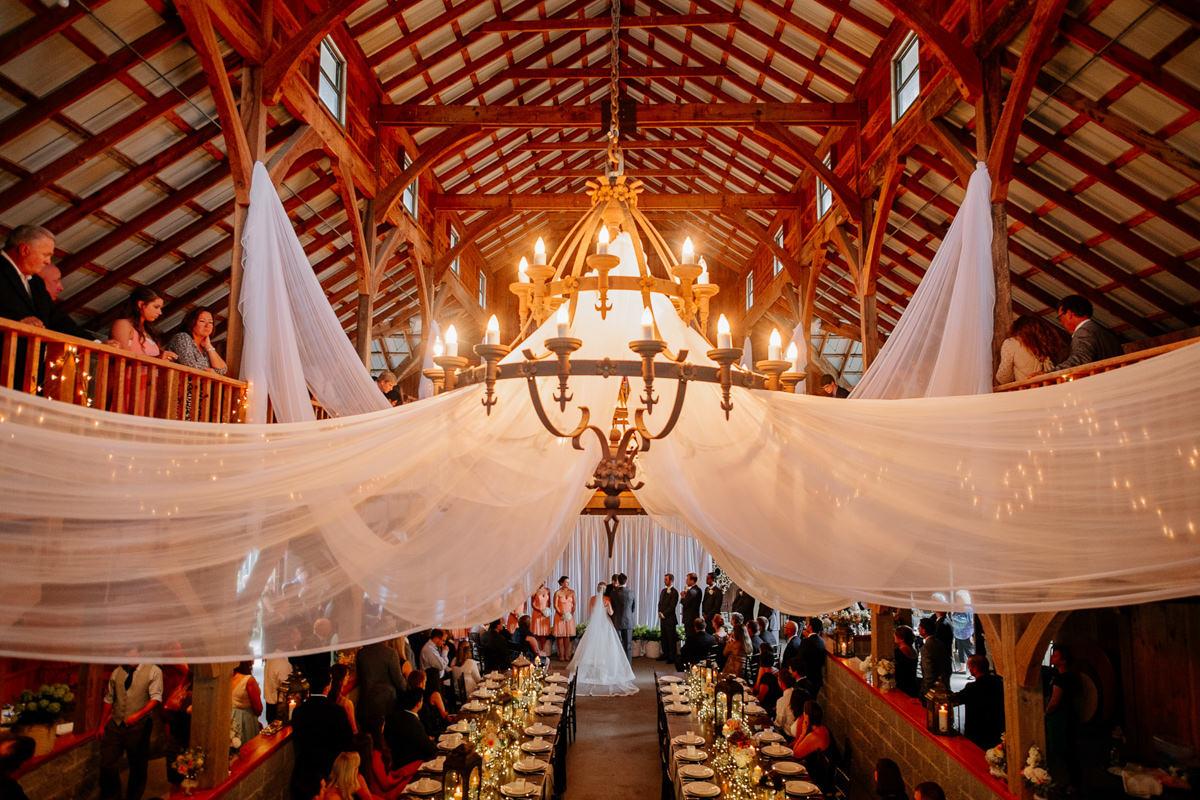 laurelwood farm signal mountain wedding