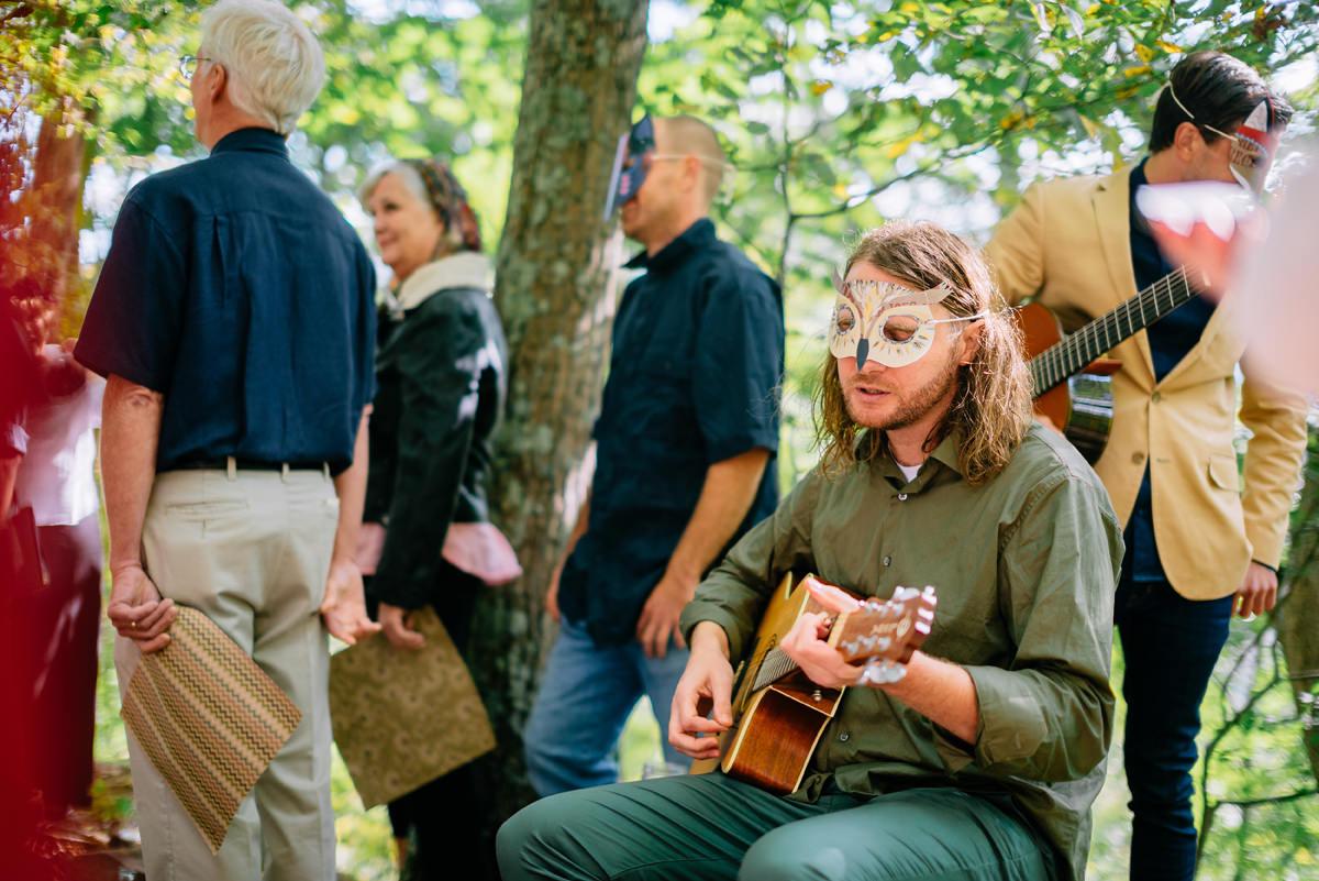 044b woodland punk rock wv wedding