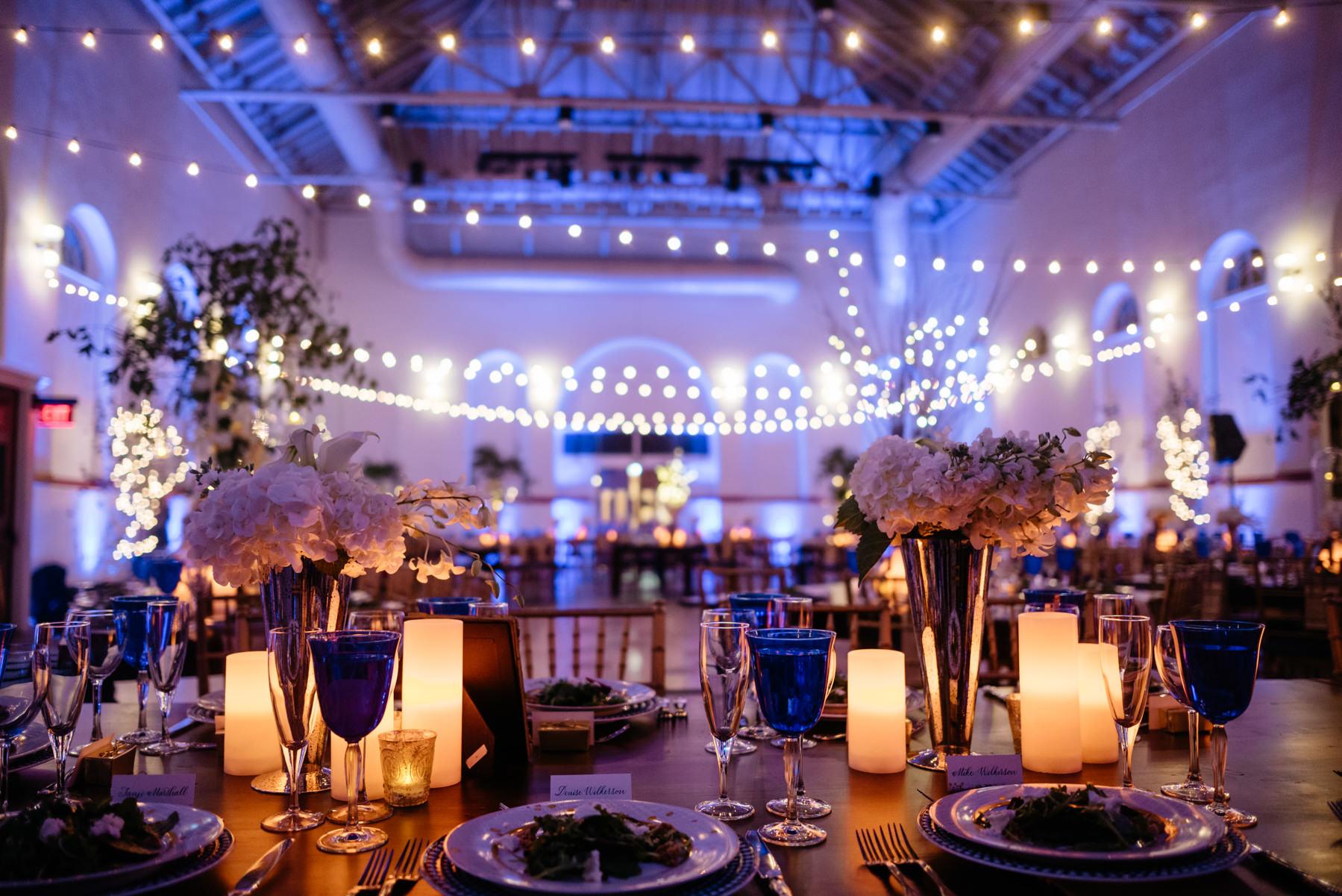 north hall eastern market dc wedding