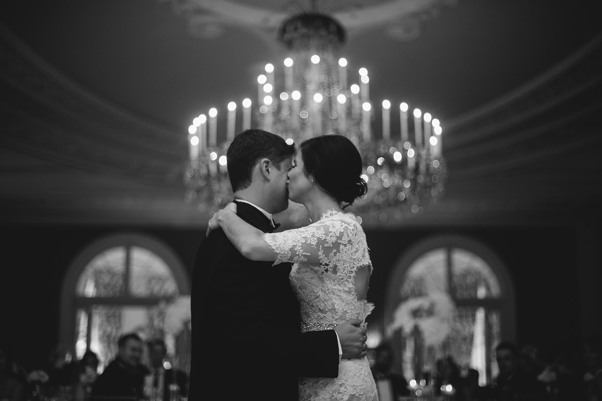 timeless first dance moments