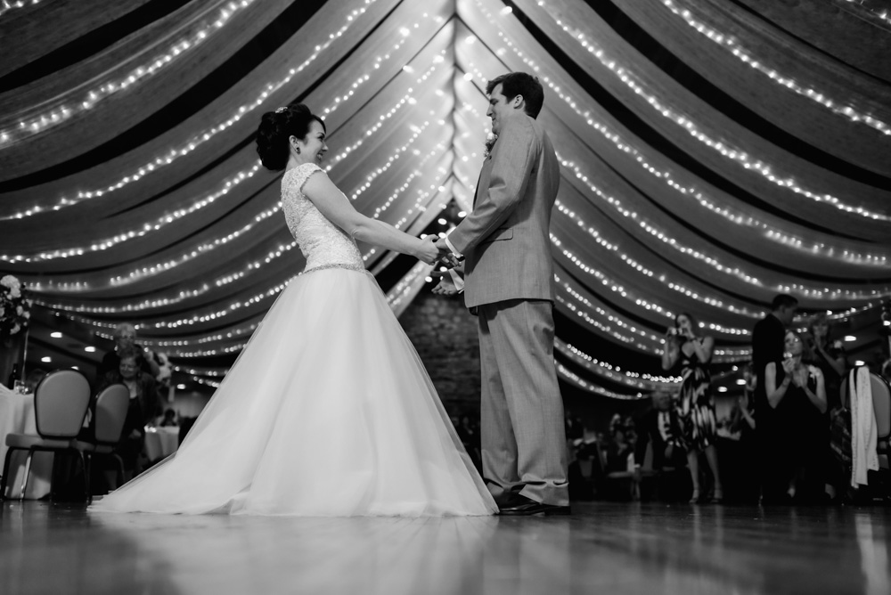 first dance oglebay by best wv wedding photographers the oberports wheeling