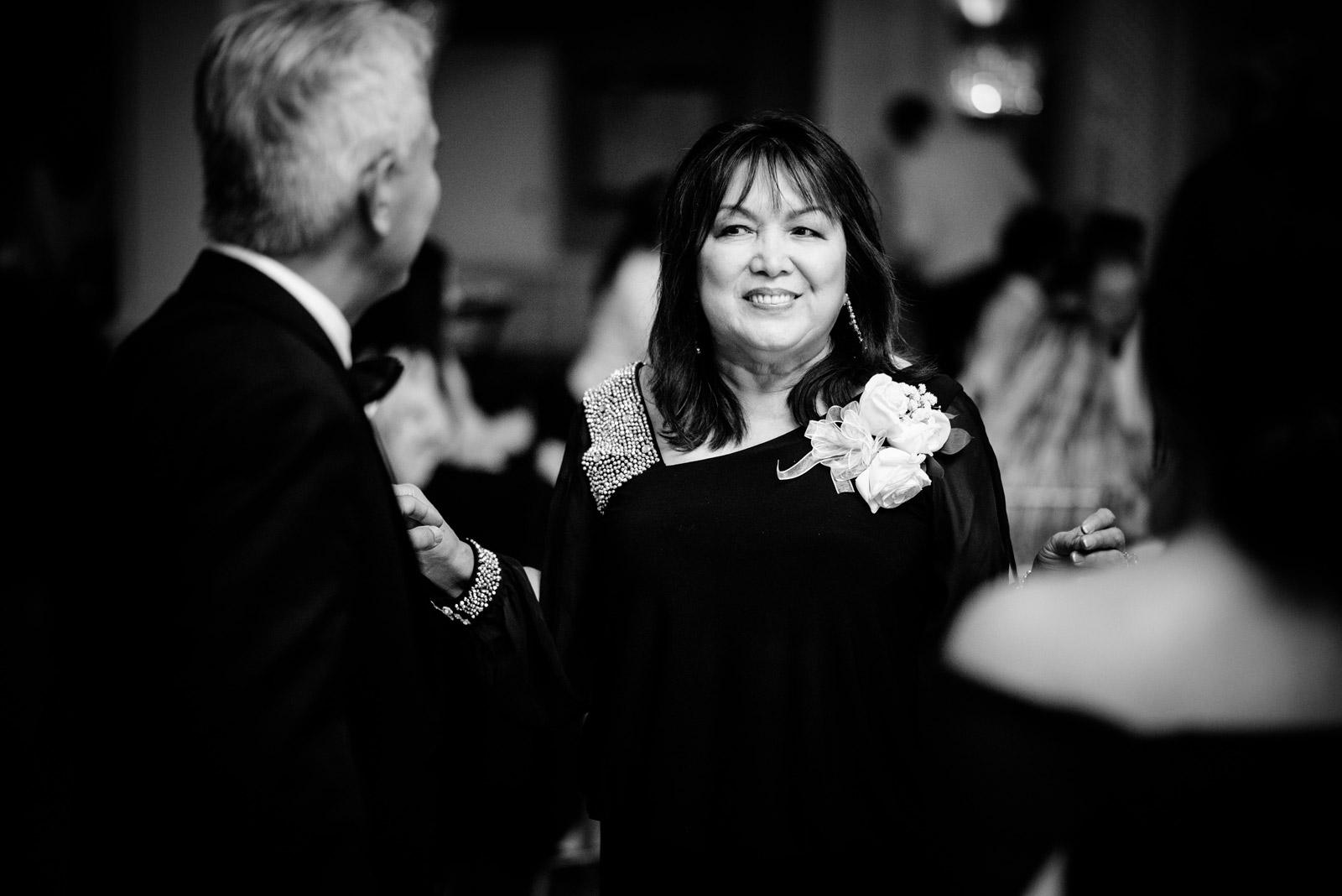 greenbrier resort cameo ballroom wedding reception
