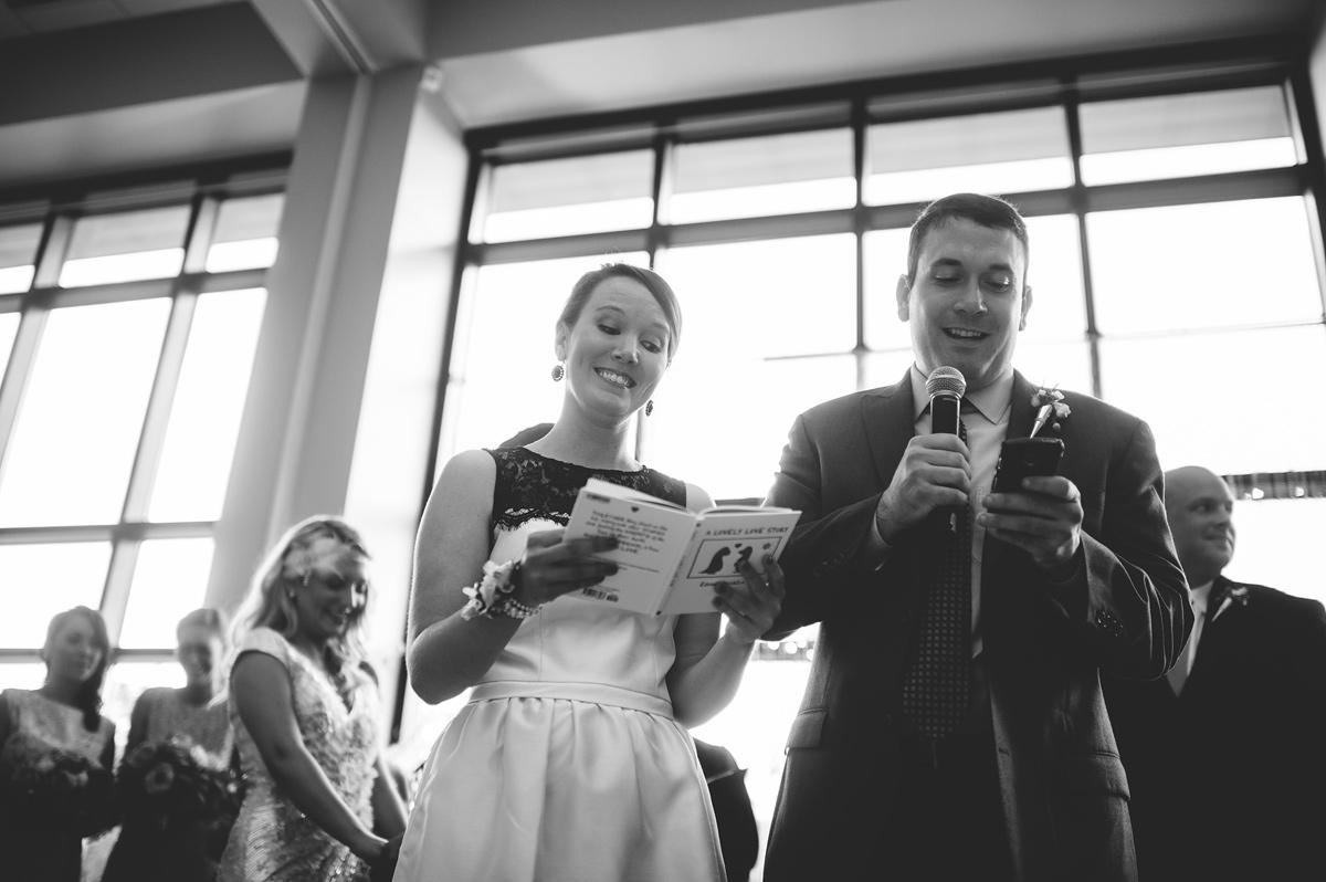 wedding ceremony canaan valley institute