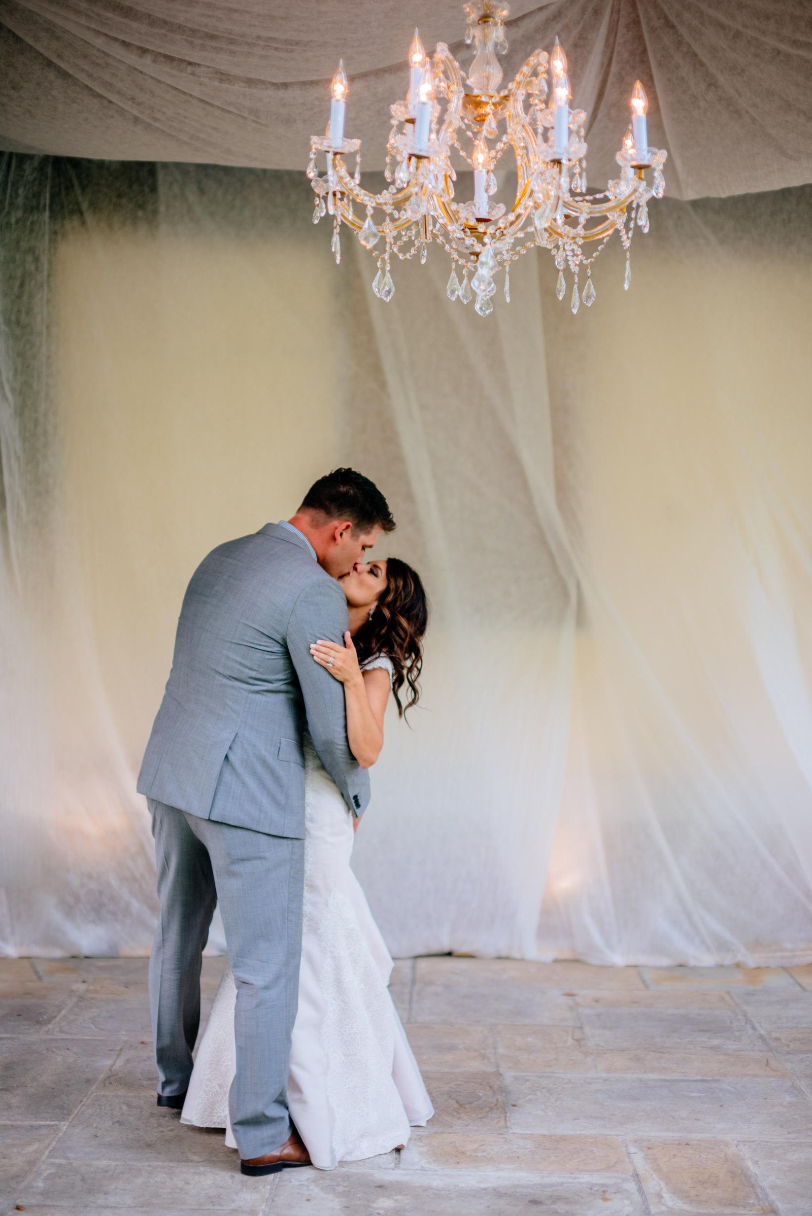 bride groom first dance gaines estate fayetteville wv wedding