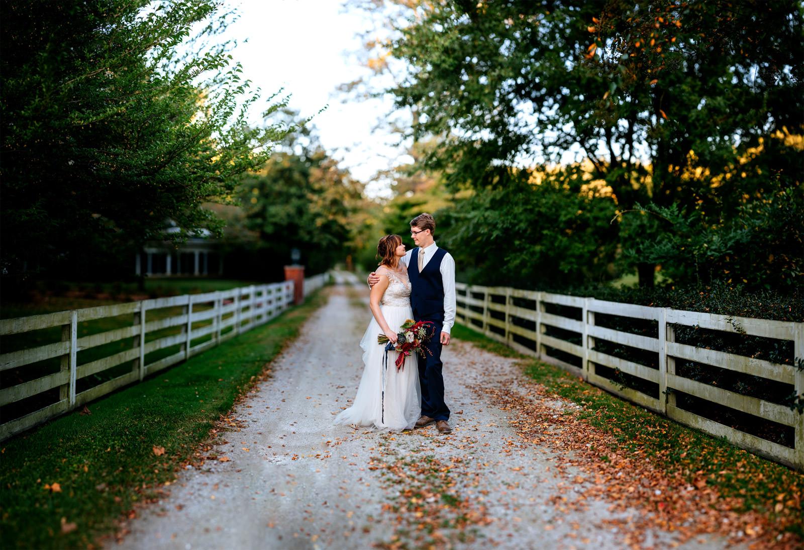 wedding venues charleston wv JQ Dickinson