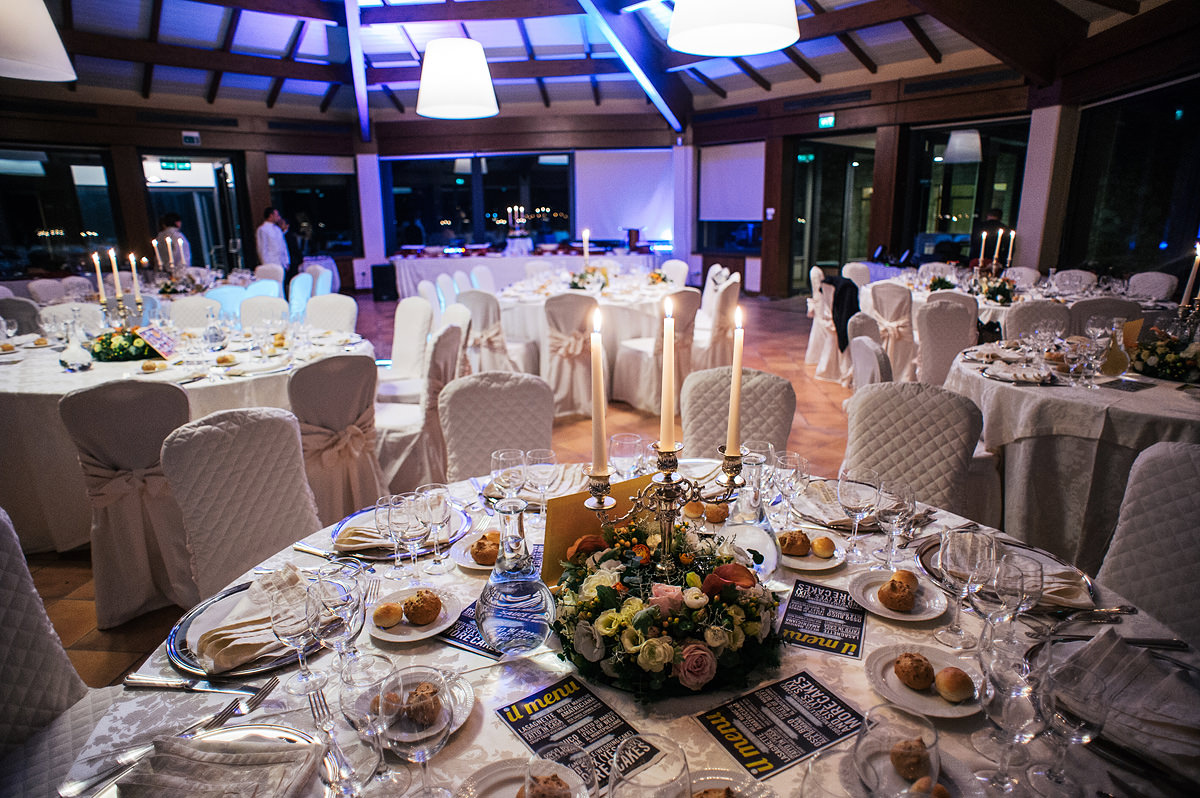 destination wedding photography rieti italy colle aluffi reception