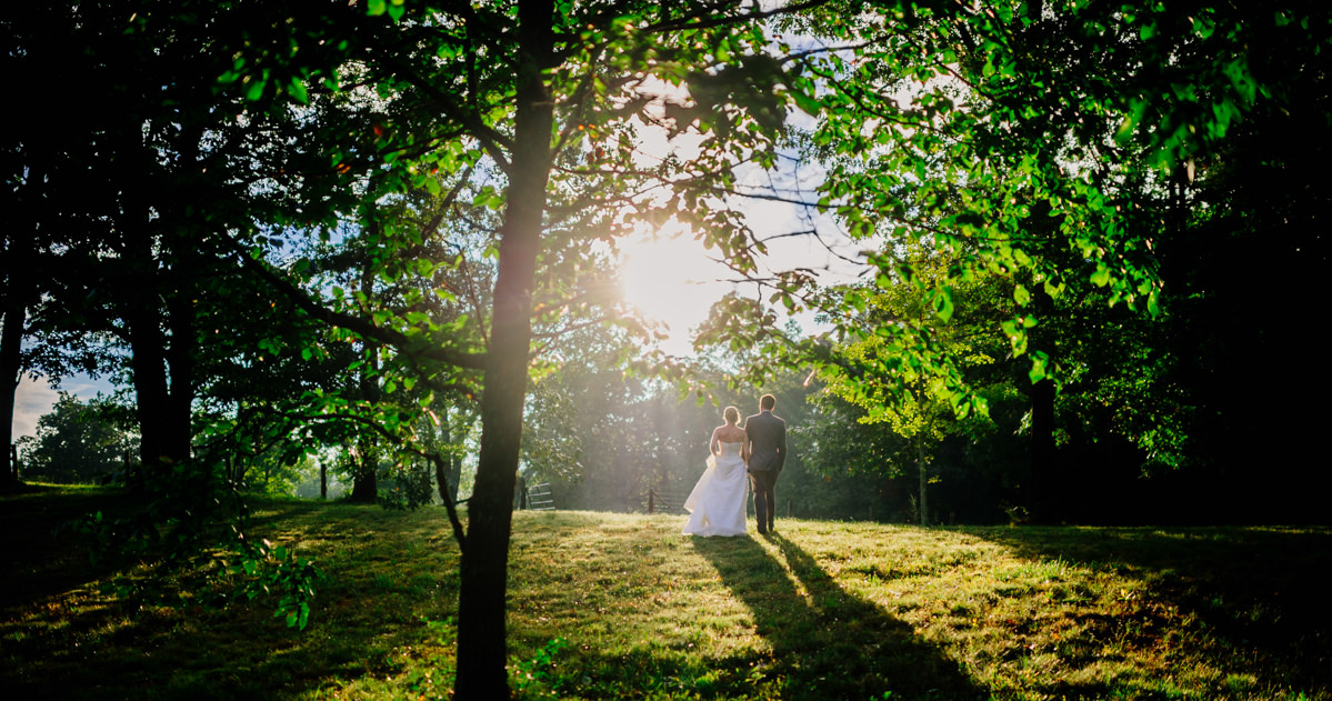 beautiful west virginia wedding photos by the oberports