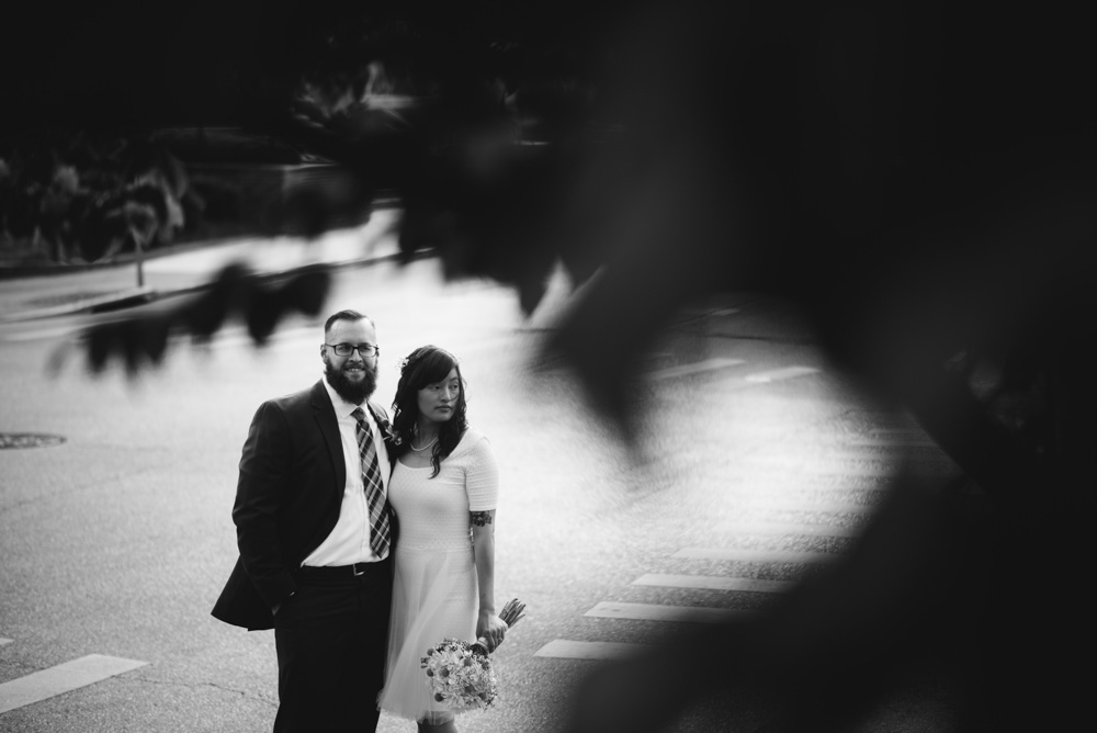 historic east end charleston wv wedding